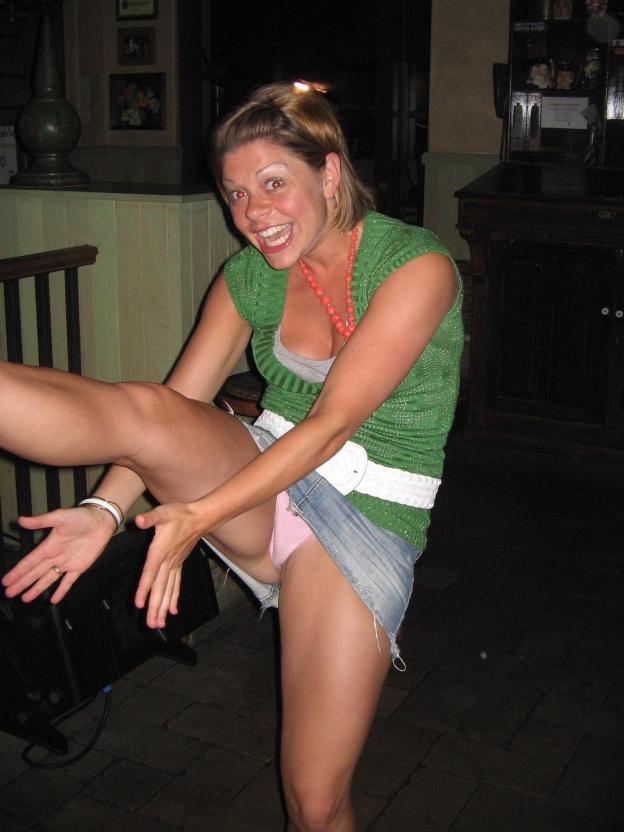 Close Player Drunk Teen 79